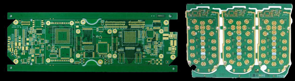 这些都为印制电路板用最典型的基板材料——覆铜板的问世与